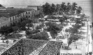 centre ville de puerto vallarta