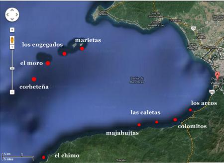 plongée sous marine mexique