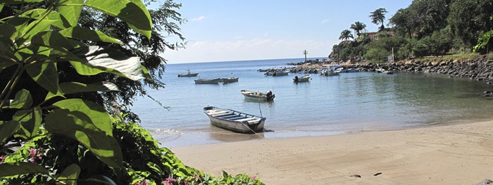 bateaux de chacala