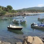 plage de chacala au mexique
