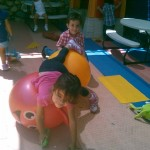 enfant garderie mexique